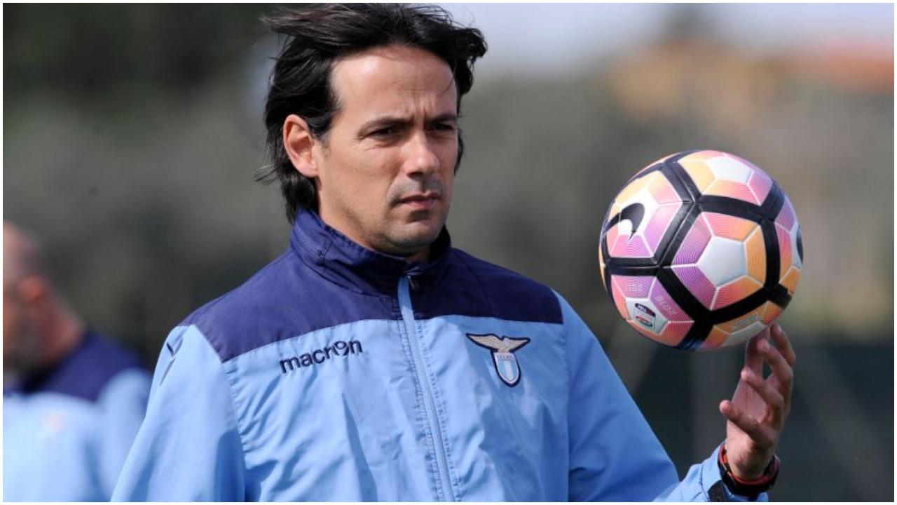 Infektohet e gjithë familja, as Simone Inzaghi nuk shpëton nga COVID-19