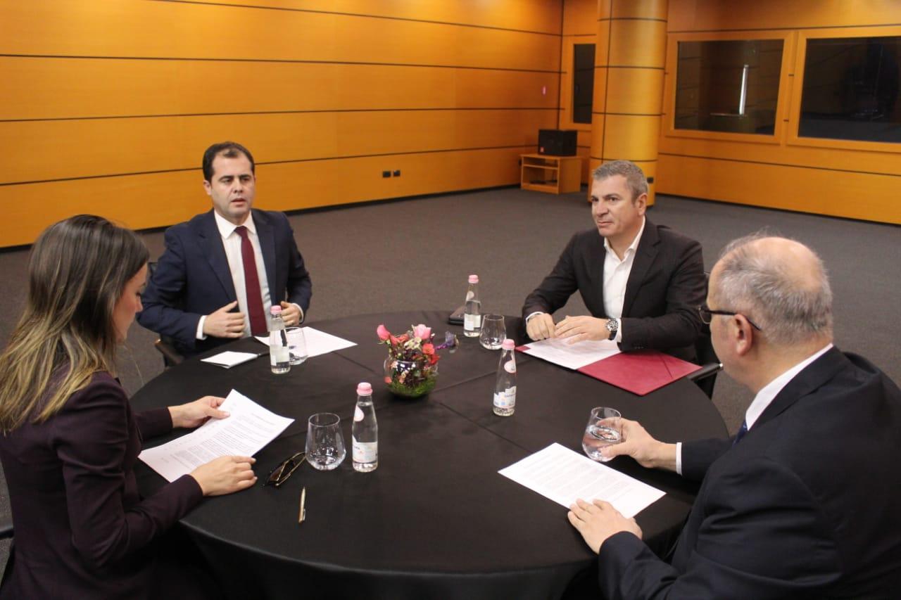 """Vijon """"korrespondenca"""" e Këshillit Politik, opozita: PS është kundër dialogut"""