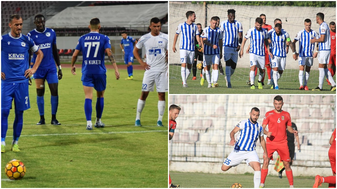 Kupa e Shqipërisë/ Akti i dytë gjysmëfinal, sot përcaktohet finalja e madhe
