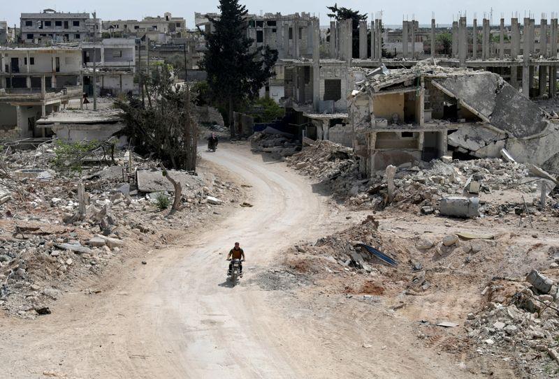 OKB: Në Idlib të Sirisë kanë ndodhur krime lufte