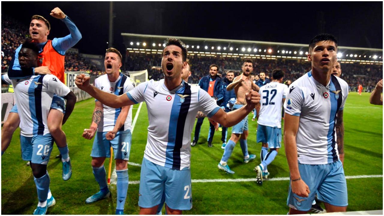 Mundësi e shkëlqyer për Milanin, Lazio do të luajë pa sulmues!