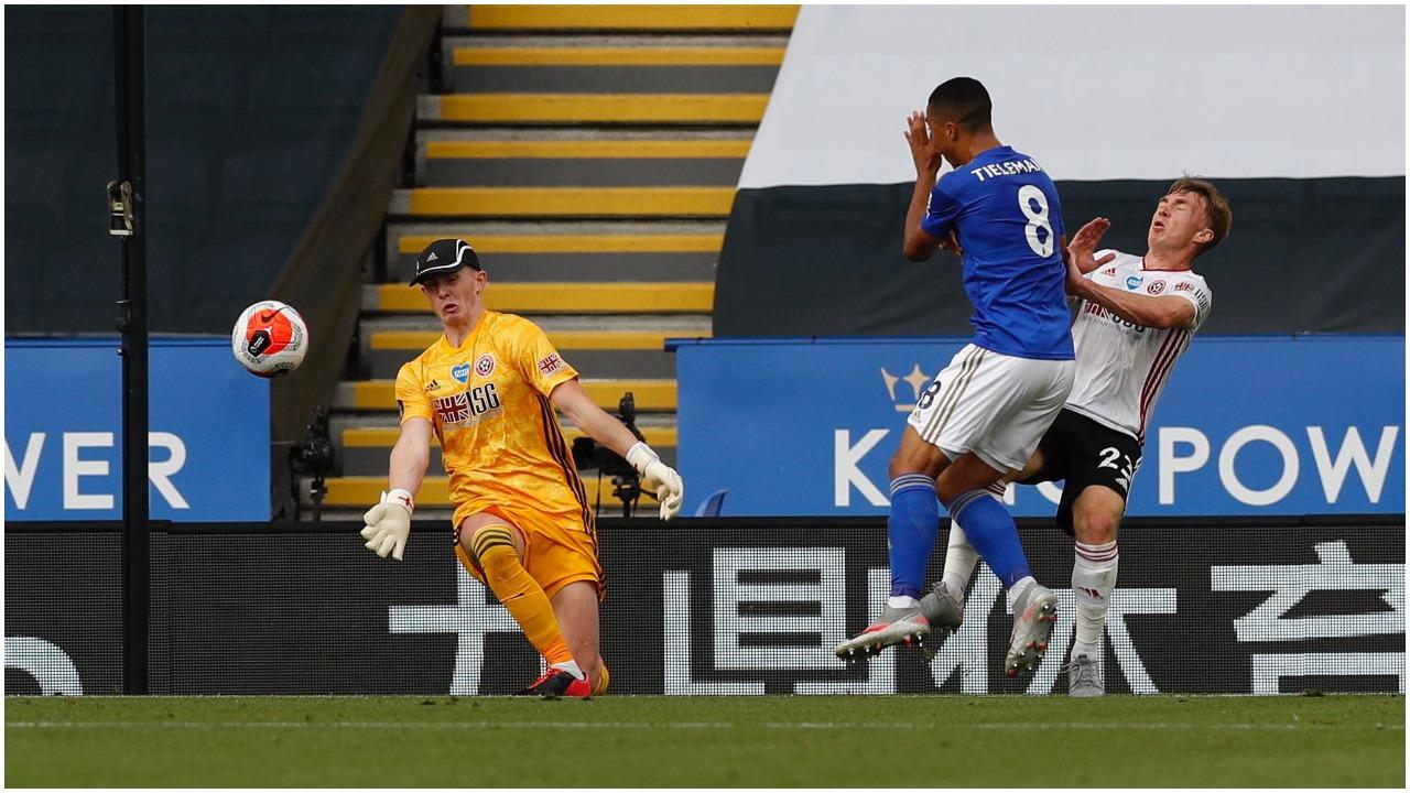 """VIDEO/ Leicester City gjen golin, një spanjoll kalon """"Dhelprat"""" në avantazh"""