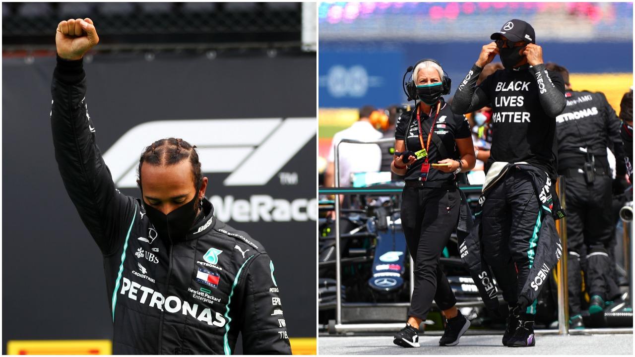 Hamilton sërish mbret, tjetër garë për t'u harruar e Ferrarit
