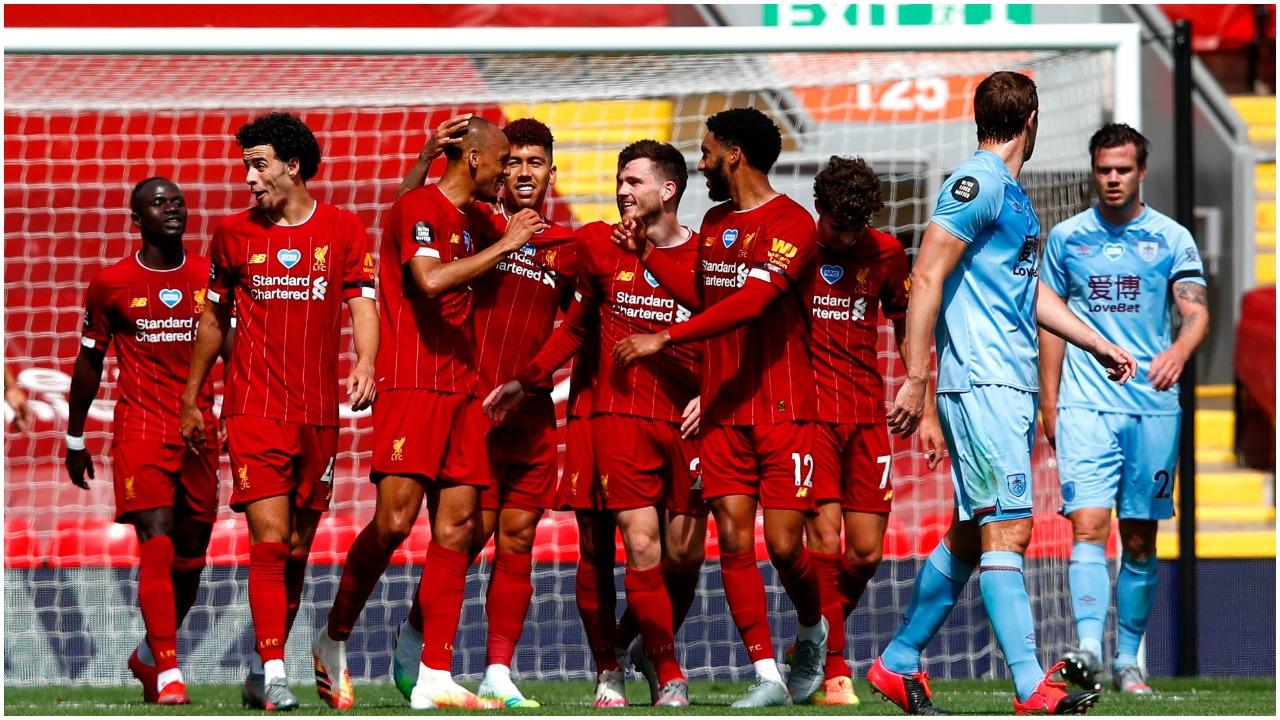 Mbyllja e klubeve të natës, Premier League përshtat oraret e ndeshjeve