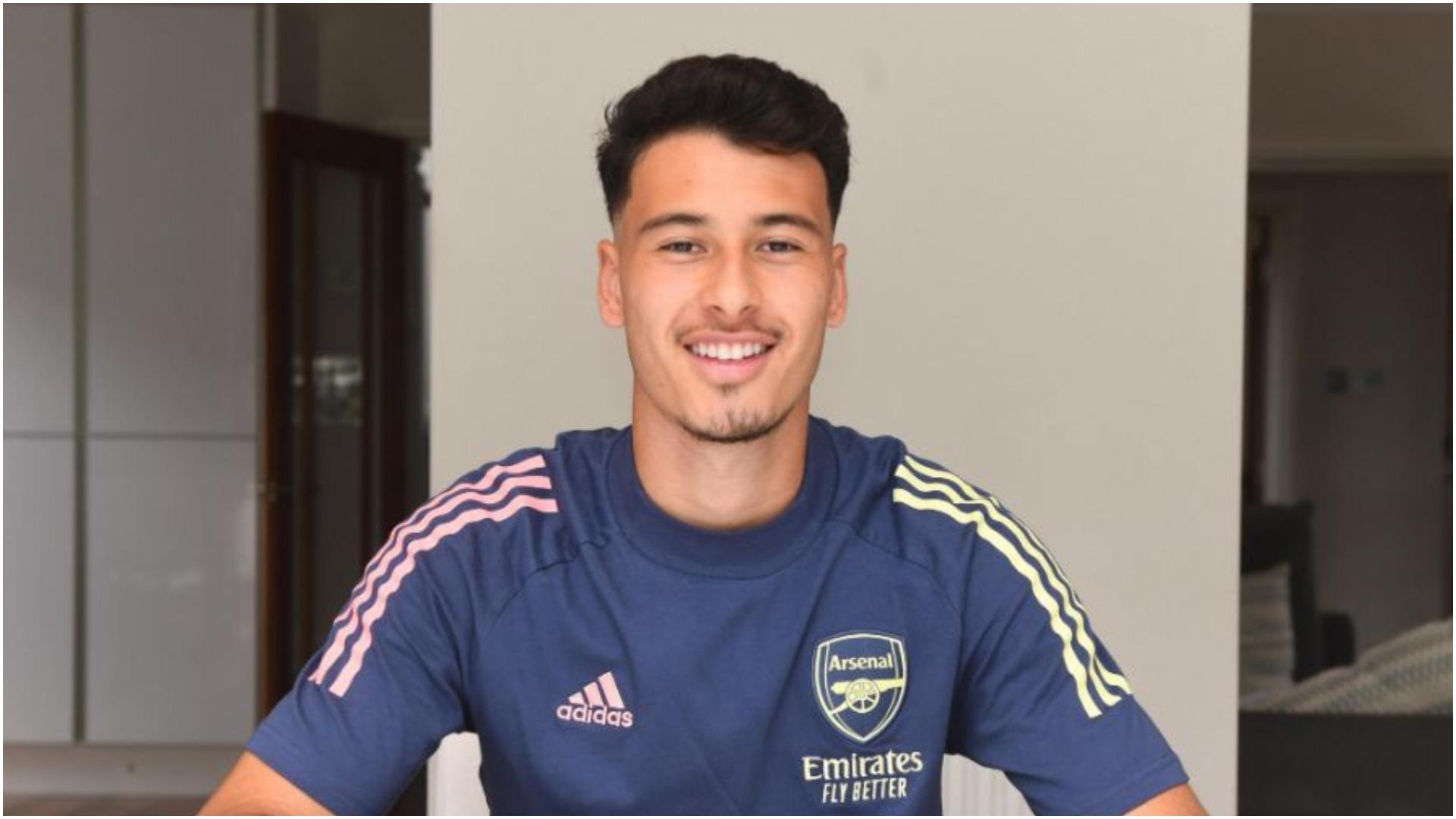 Kohë rinovimesh tek Arsenali, sulmuesi i talentuar firmos kontratën e re