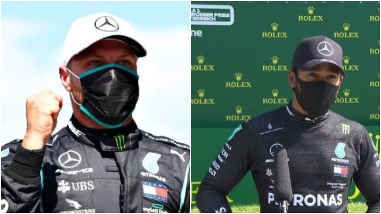 Rikthimi i Formula 1/ Mercedes dominon provat zyrtare, Ferrari shumë dobët
