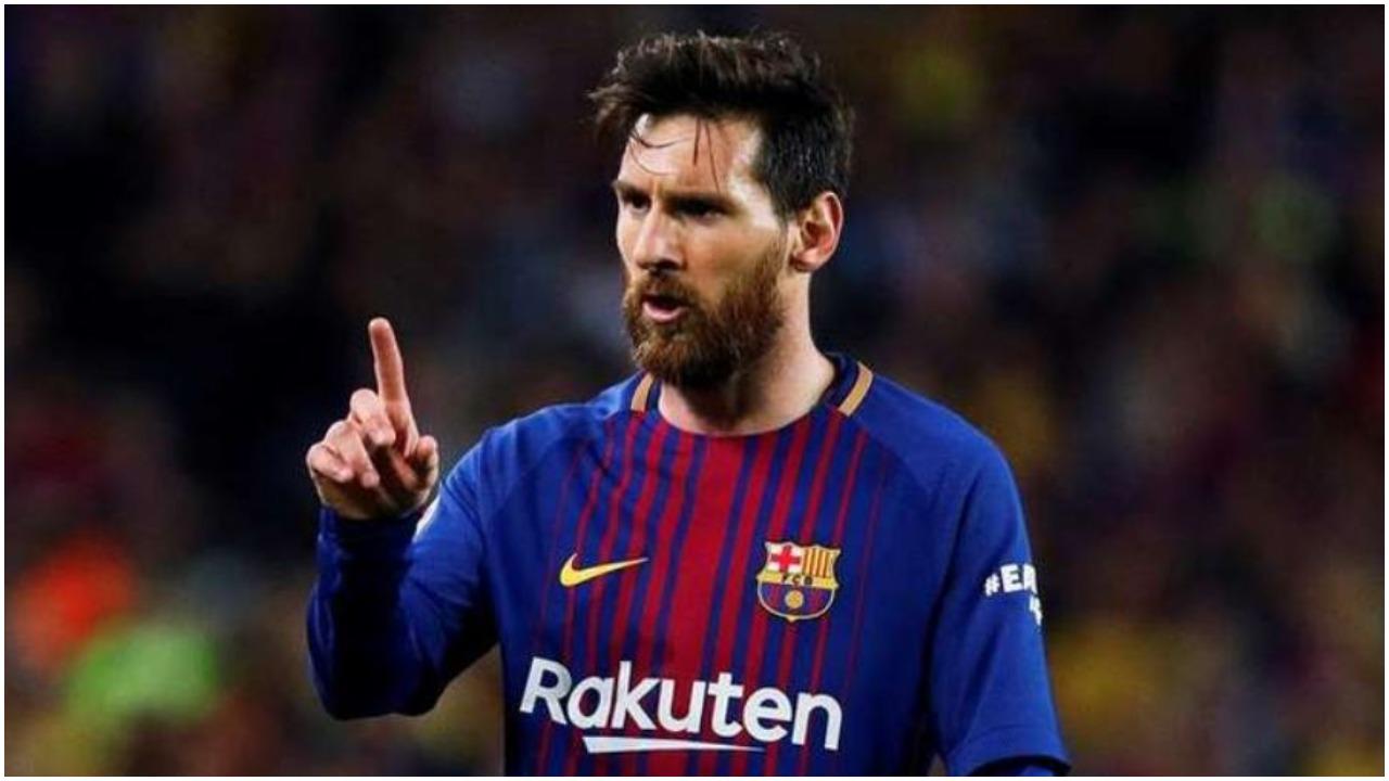 Messi lëshon kushtrimin: Të ndryshojmë, ose na mund edhe Napoli!