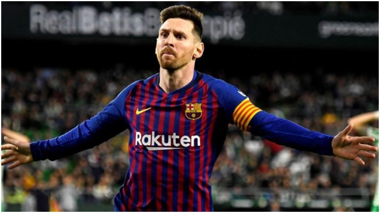 Messi rekord edhe jashtë fushave, emri Leo i dyti më i përdorur në Katalonjë