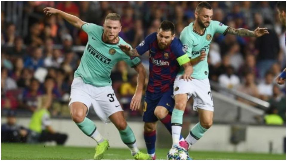 Leo Messi tek Interi? Në Spanjë shuajnë entuziazmin e tifozëve zikaltër