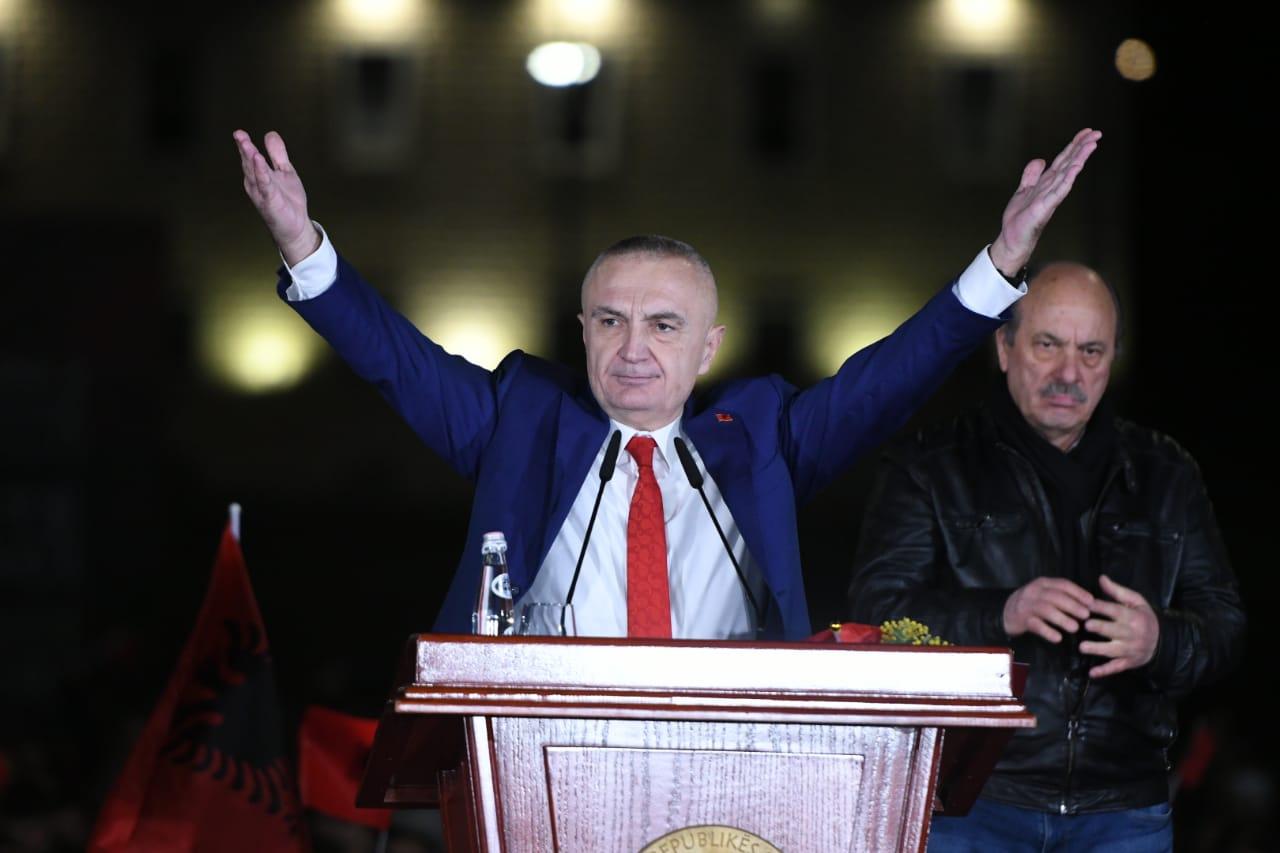Meta premton referendumet: Me parlamentin e ardhshëm miratojmë ligjin, populli të flasë vetë