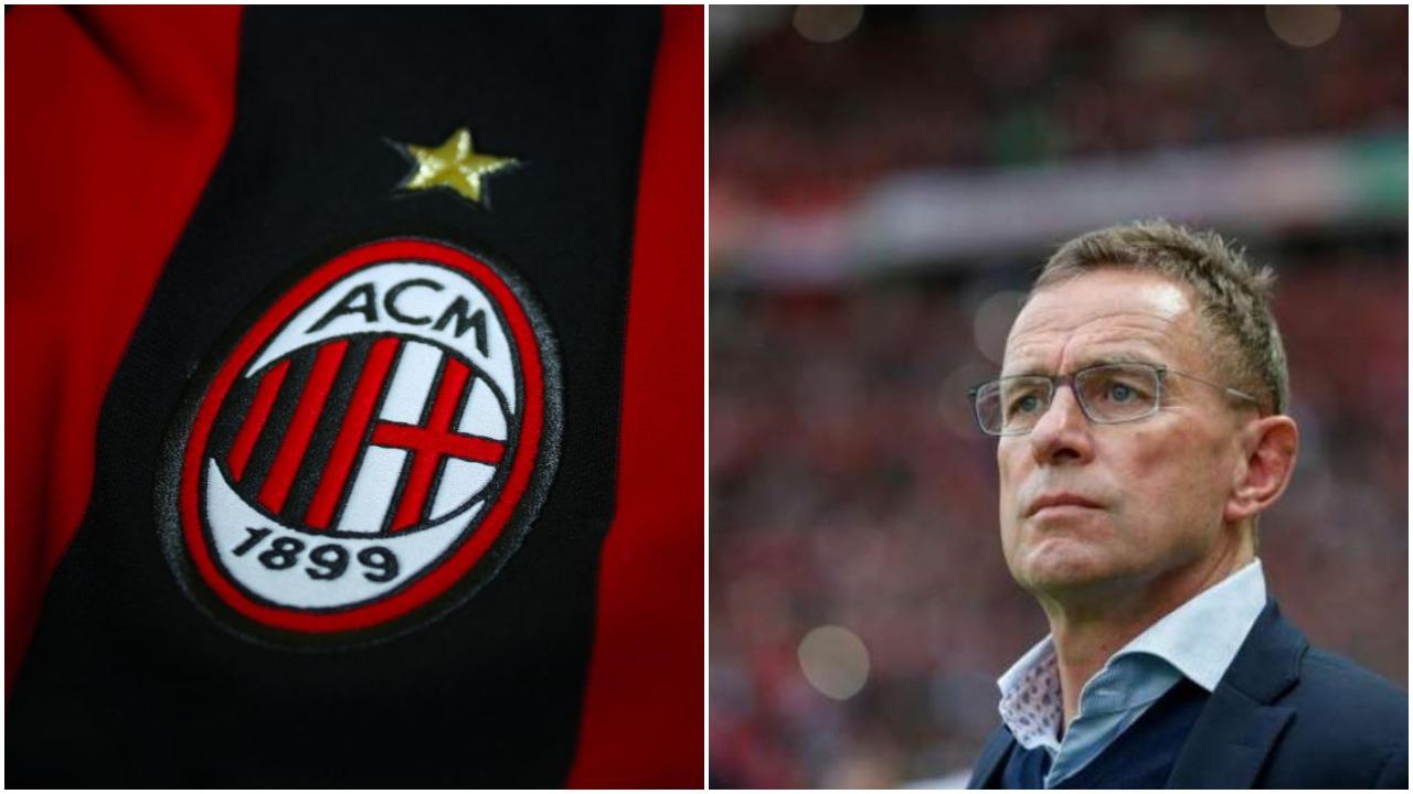 Katër kërkesat e Ralf Rangnick, dëshiron edhe një shqiptar te Milani