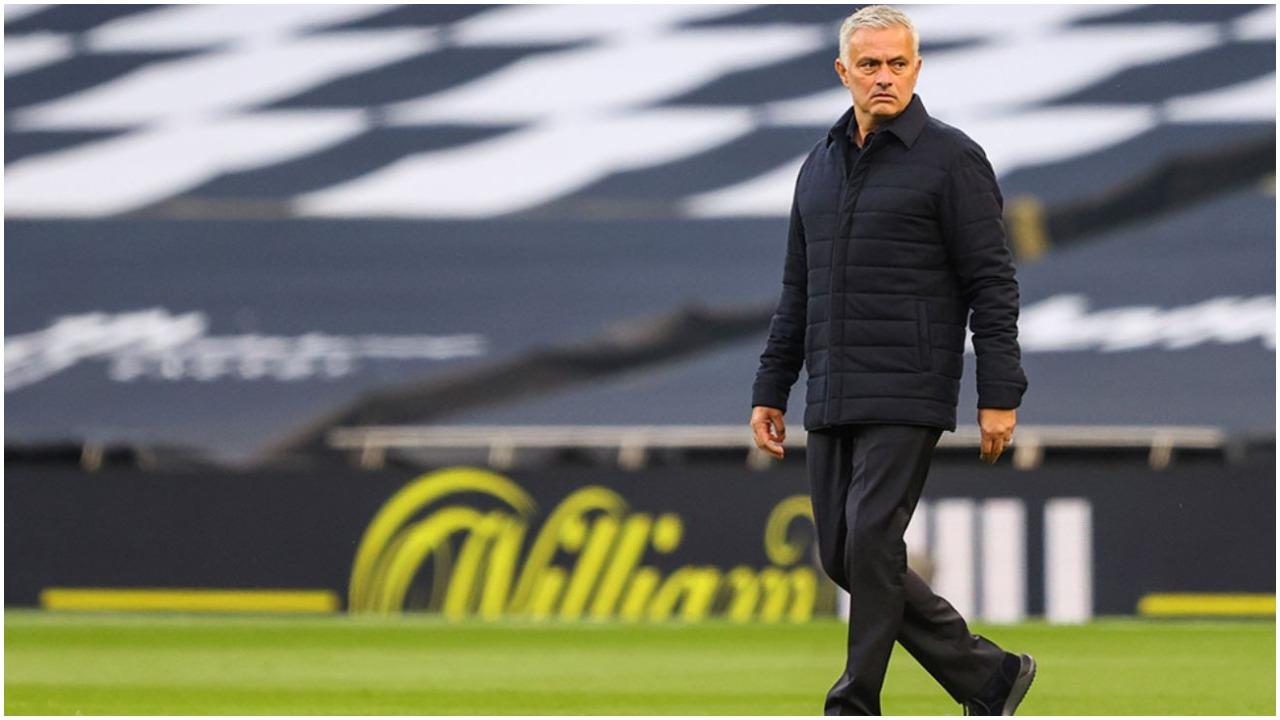 Mourinho: Na mungoi ambicia, zemërohesh kur nuk e fiton këtë lloj ndeshje