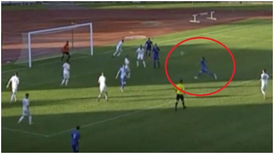 VIDEO/ Dinamo siguron qëndrimin, Nuri i dhuron tre pikë të arta Elbasanit