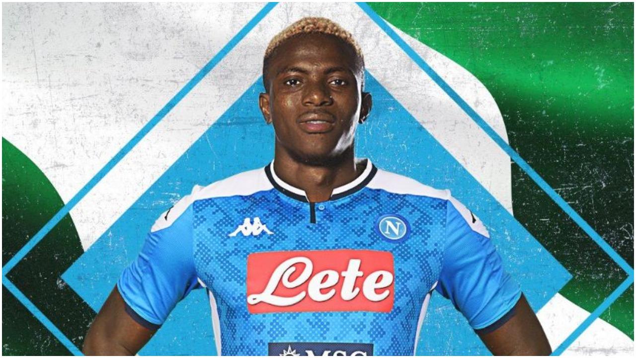 Zyrtare/ Goditja e Napolit në merkato, një nigerian përforcon sulmin e Gattusos