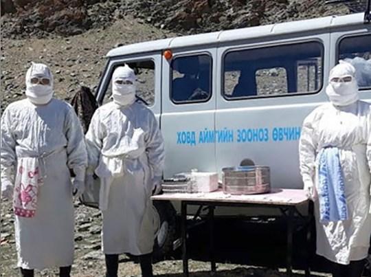 BBC: Në Kinë po shpërthen murtaja, sëmundja shkaktoi 50 milion të vdekur në Europë