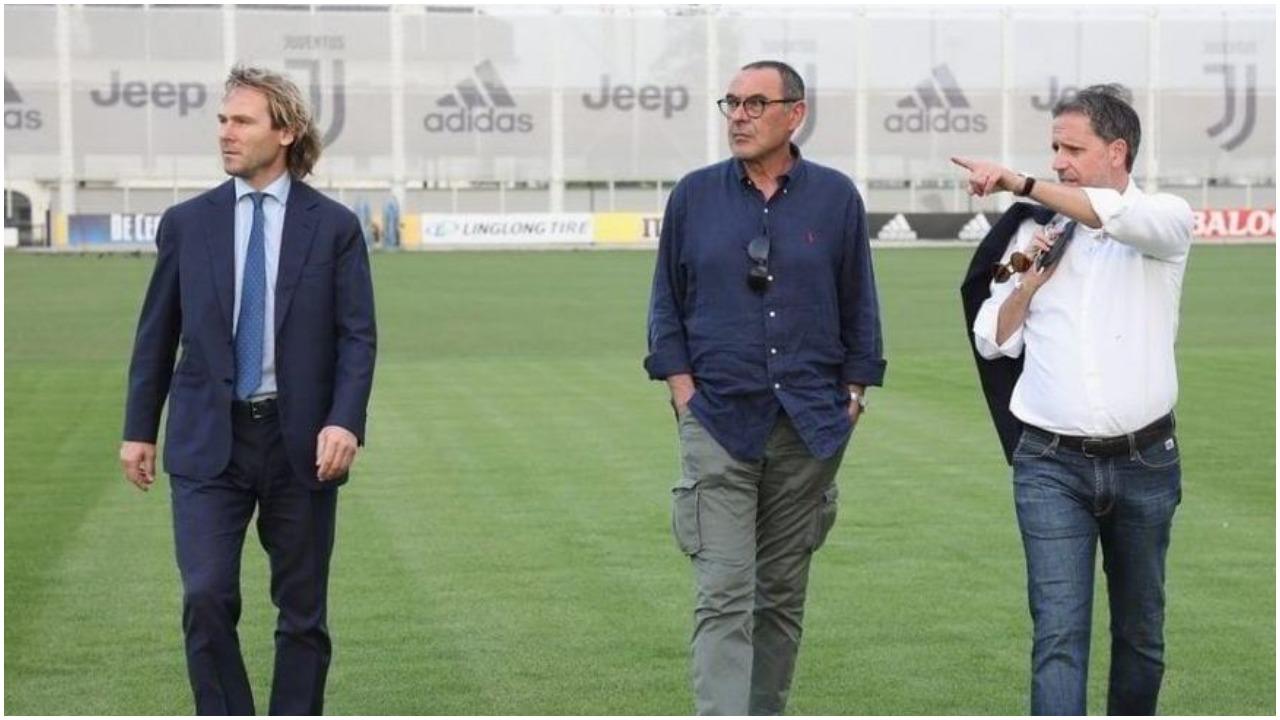 Juventusi me sytë nga kryeqyteti, ka një plan për talentin e Italisë