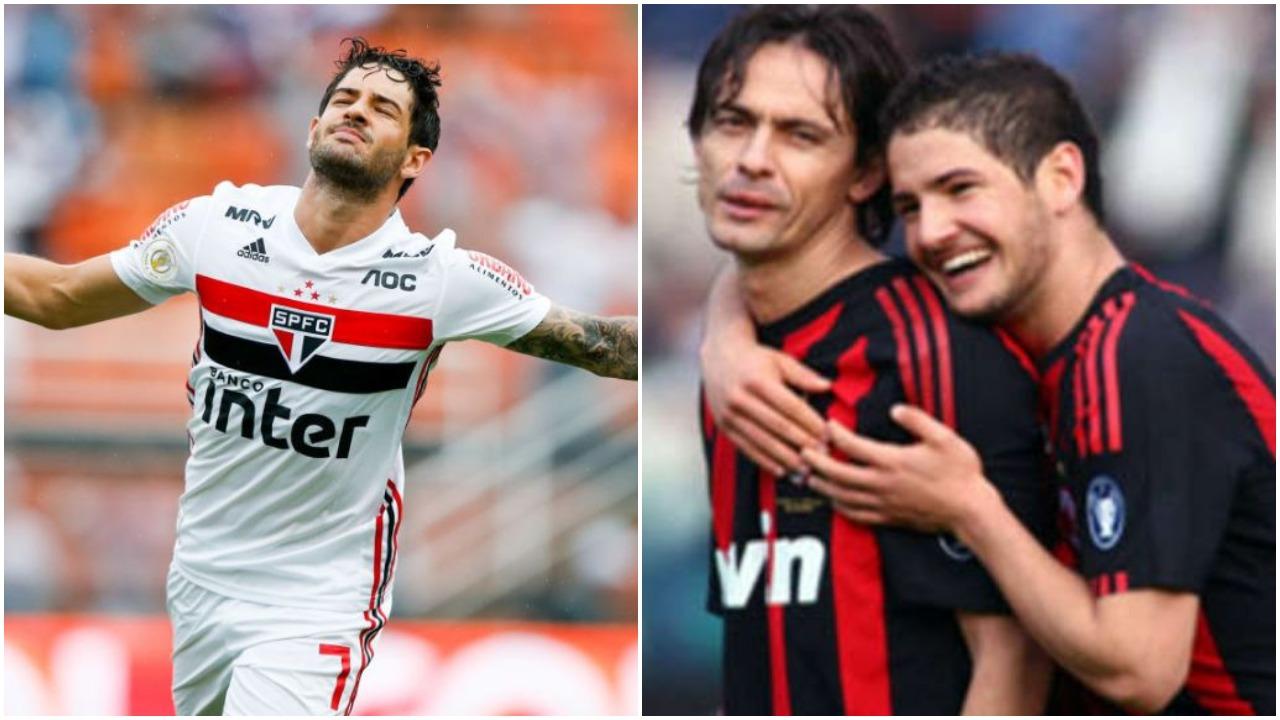 Ëndrra e madhe e Inzaghit, tenton rikthimin e Alexandro Patos në Serie A