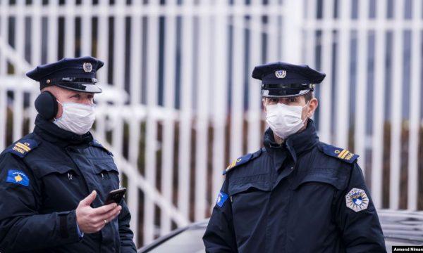 Mbi 150 policë të infektuar me koronavirus në Kosovë