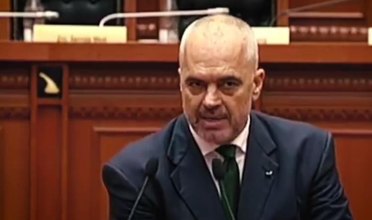 """""""Nëse janë 400 milionë euro për inceneratorët, dorëhiqem, Tabaku: Koha që të mbahet fjala"""