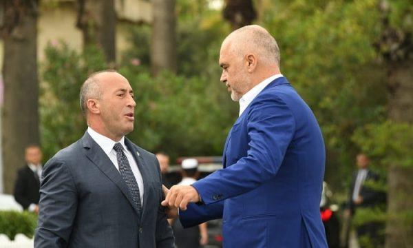 DOKUMENTI/ Rama firmos tërheqjen nga padia ndaj Ramush Haradinajt