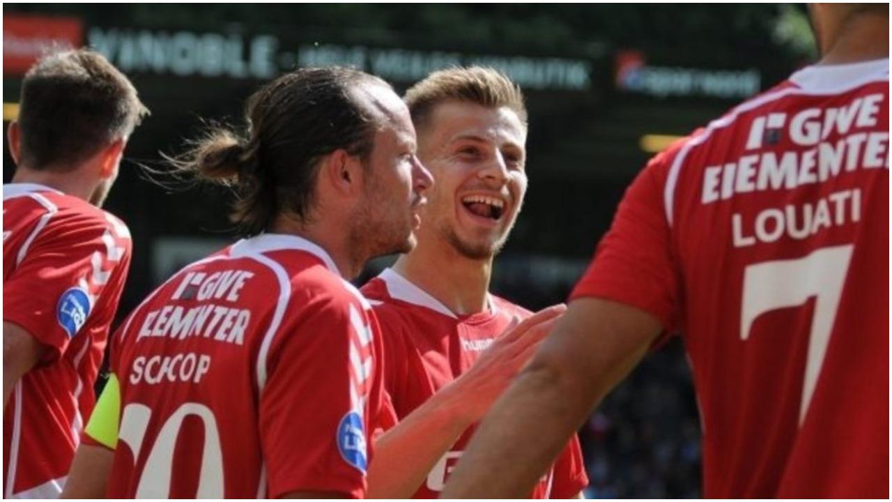 VIDEO/ Ylber Ramadani goleador, i jep fitoren Velje BK në miqësore