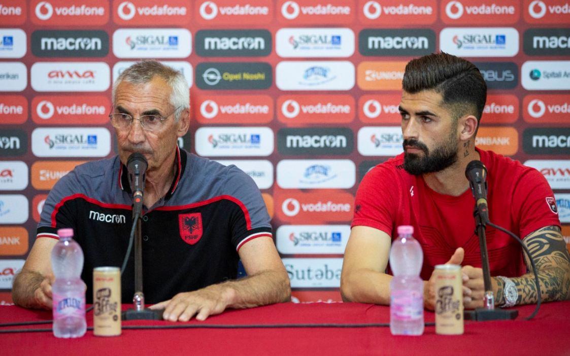 """Reja: Hysaj ka """"rilindur"""", Gattuso ka merita. Napoli mund të eliminojë Barçën"""