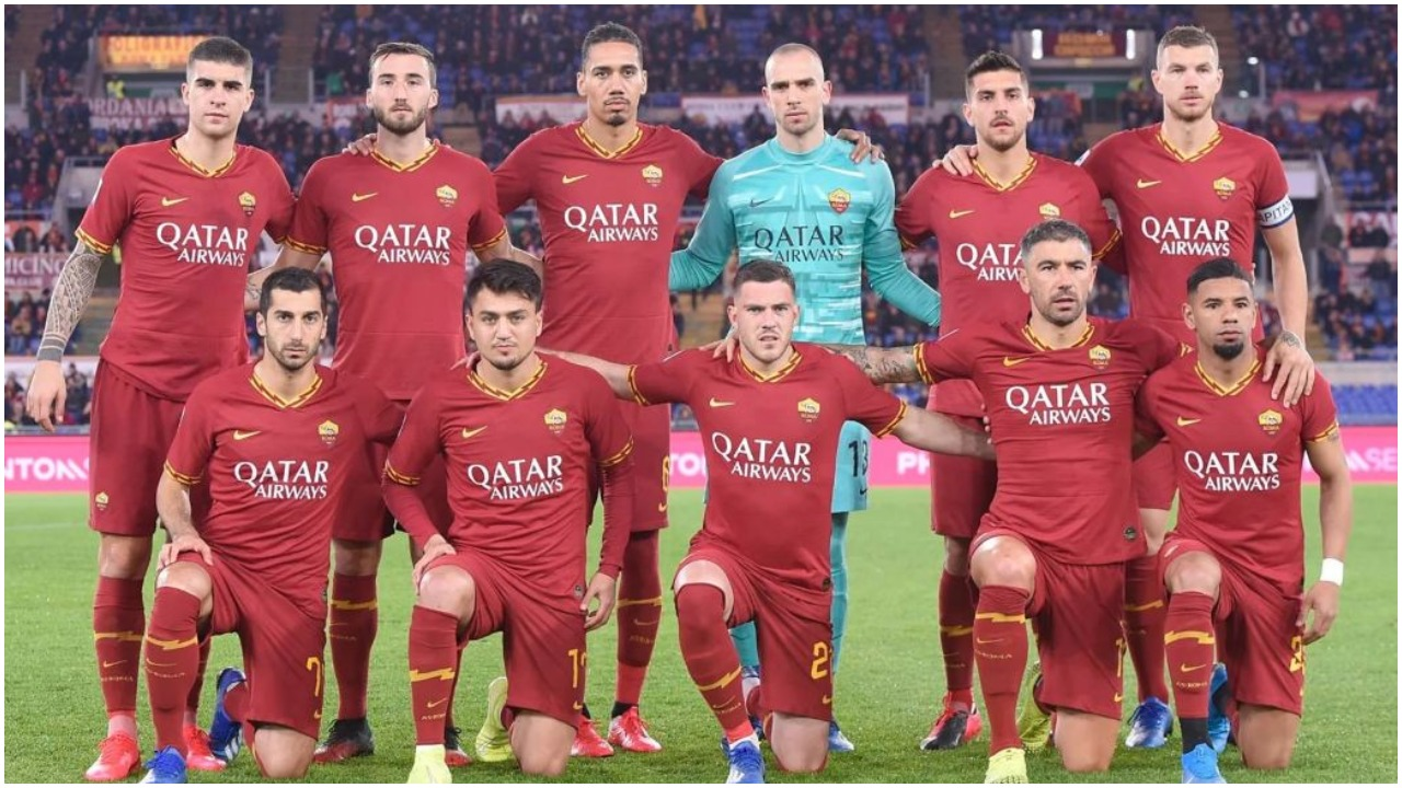 Momente paniku për lojtarin e Romës, policia i sekuestron shtëpinë