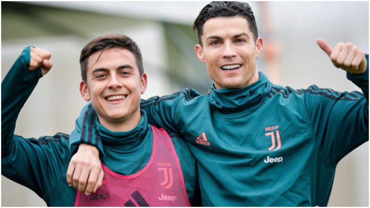 Ngec rinovimi me Dybala, Juventusi nuk e konsideron më të pashitshëm