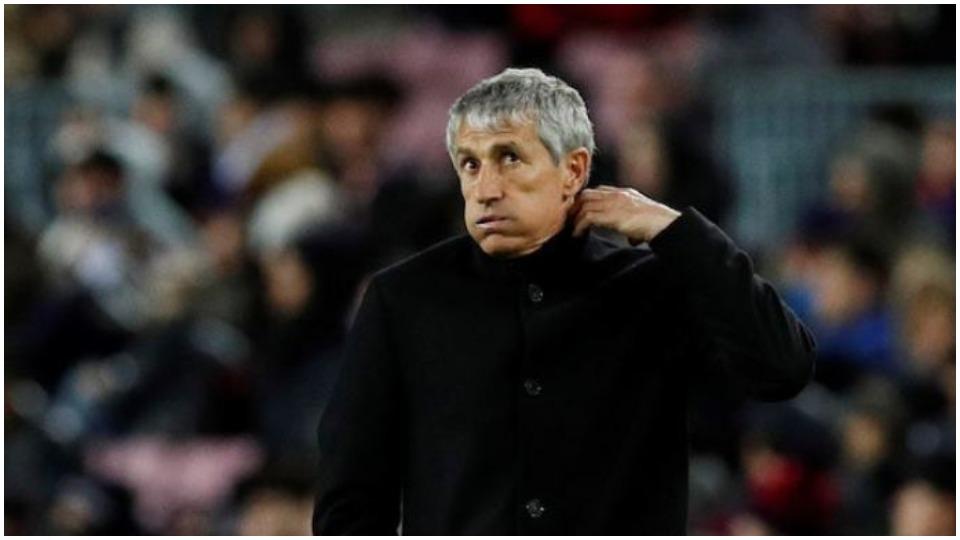 """""""I paaftë dhe mashtrues"""", pse Barcelona refuzon ta paguajë Setien"""