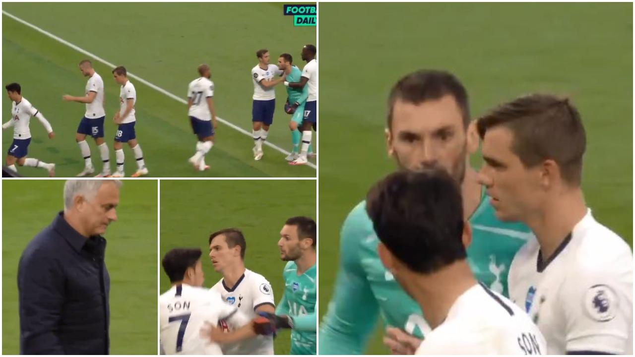 VIDEO/ Sherr banal te Tottenham, kapen keq dy yjet e skuadrës