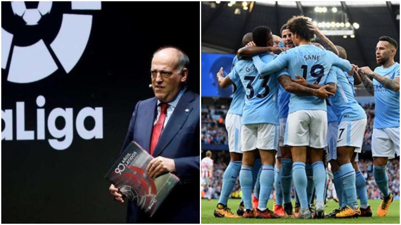 Falja e Manchester City, Tebas: CAS jashtë standardi, s'u tregua në lartësi