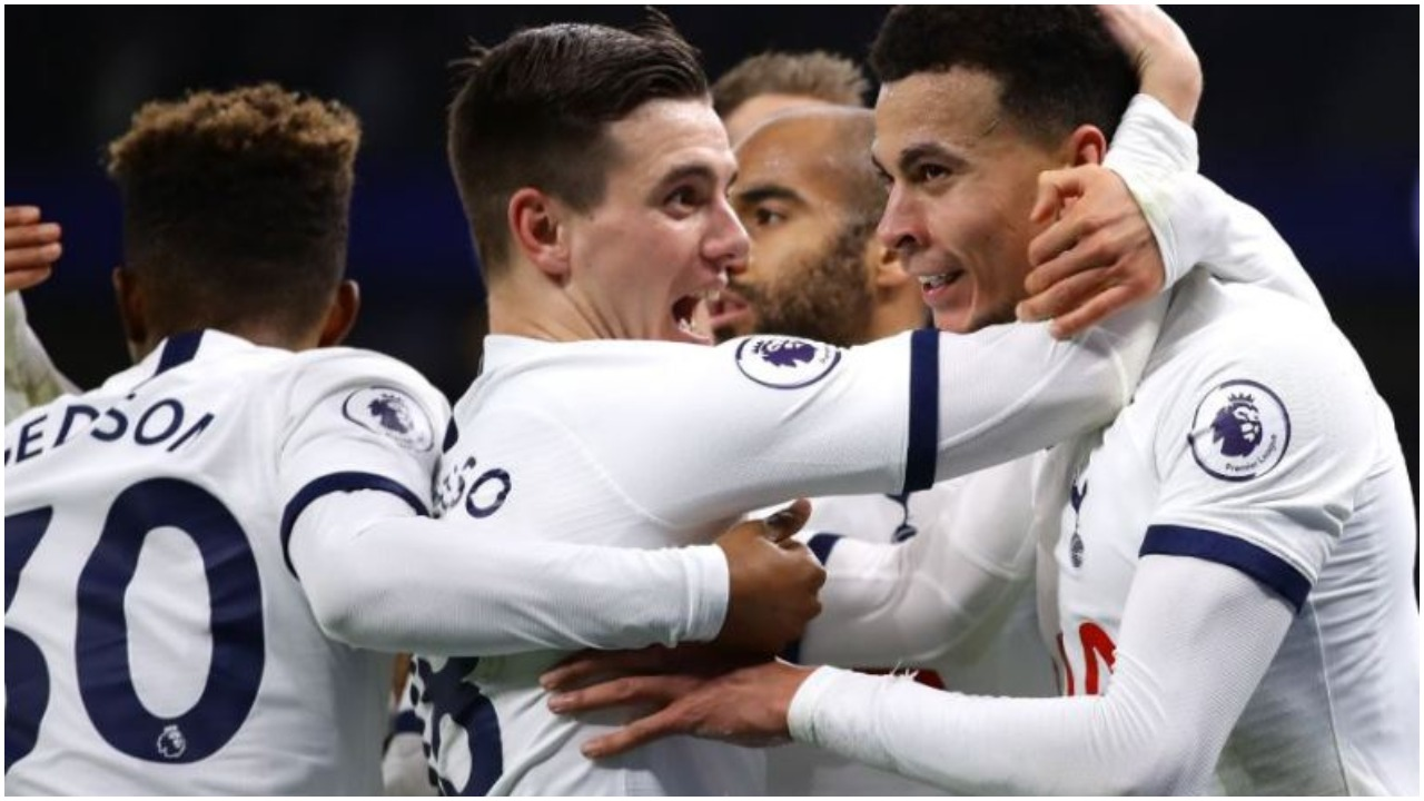 Fundi i një kapitulli, titullari konfirmon largimin nga Tottenham