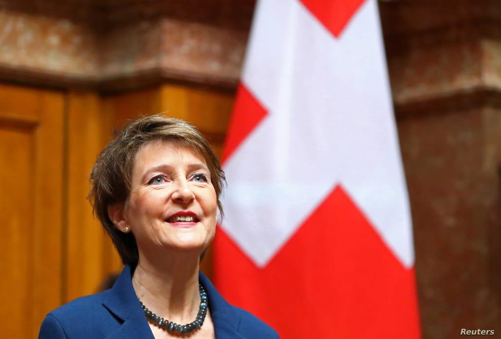 Meta letër Presidentes zvicerane: Shpresëplotë që bashkëpunimi ynë do të lulëzojnë e rritet më tej