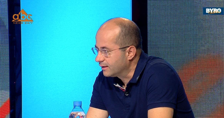 Arben Shkodra: Të diskutohet taksimi për sipërmarrjen, taksa e sheshtë me epranueshme