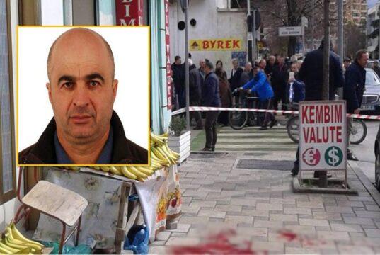 Vranë Agur Vrenozinn në Fier, burg përjetë për 3 autorët