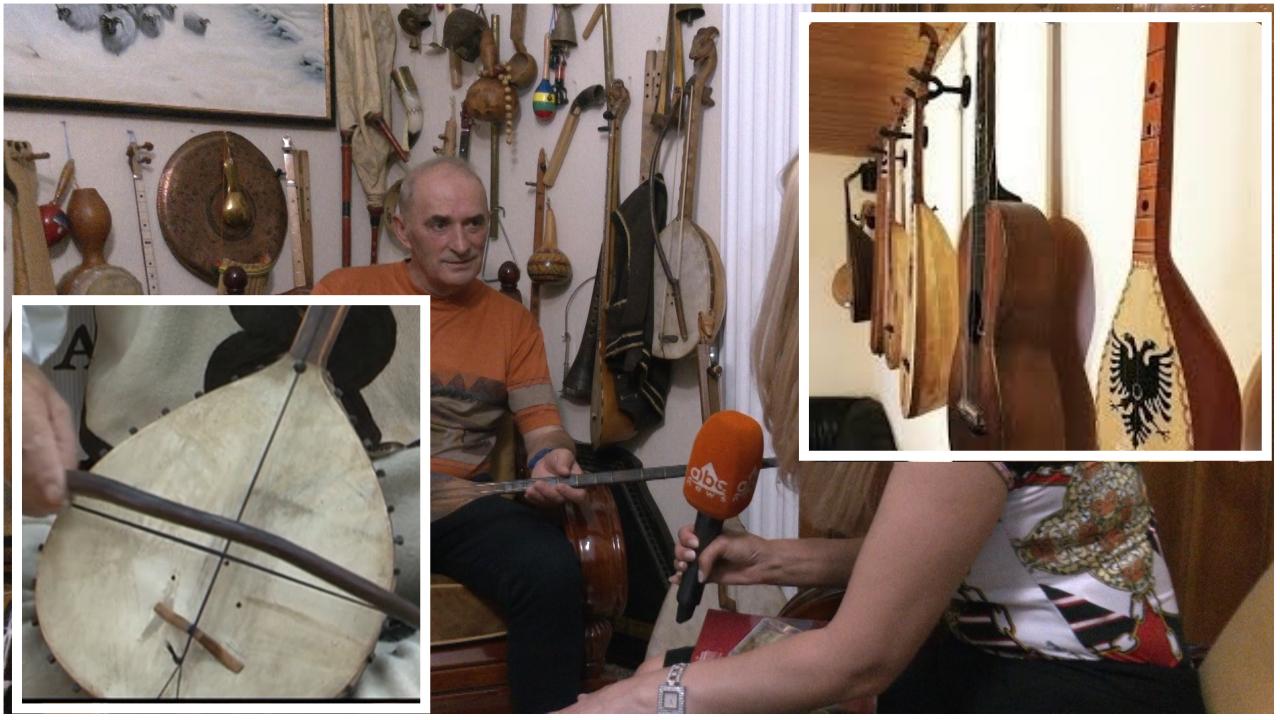 Irani regjistron çiftelinë në UNESCO, muzikologët të shqetësuar, ministria:Nuk ka vendpër alarm