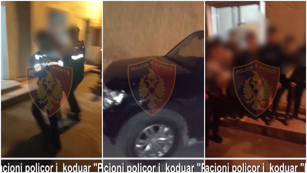 Transportonin klandestinë, arrestohen 3 persona në Korçë
