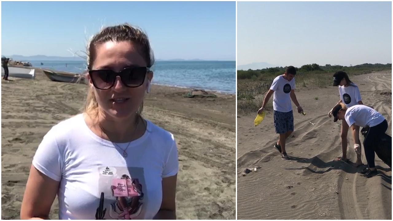 """Plazhet e """"paprekura"""" të Lezhës, fundjavë në Tale 2 dhe në Vain"""