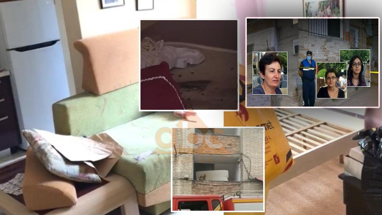 """Abc News brenda shtëpisë së """"ferrit"""", tri gra të izoluara tentuan ringjalljen me rite horror"""
