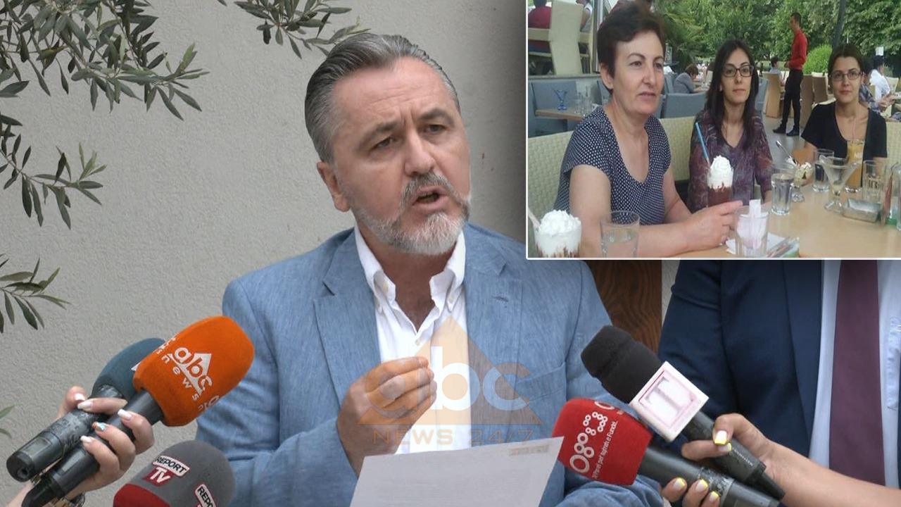 """""""Familja Josifi nuk u vetëflijua për Jezusin"""", kreu Vëllazërisë Ungjillore reagon pas tmerrit në Tiranë"""