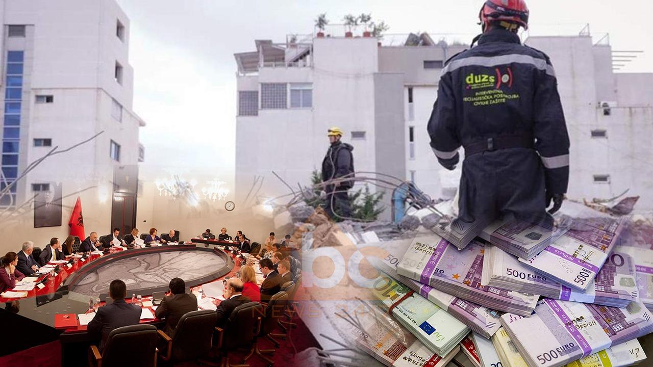 Rindërtimi, mbi 4 miliardë lekë financim për rikontruksionin e banesave