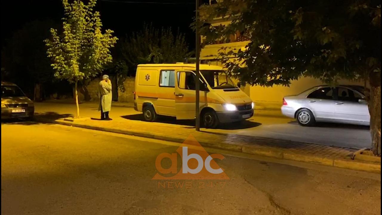 Rëndohet gjendja e të sëmurit me Covid 19 në Memaliaj  niset me urgjencë drejt Tiranës