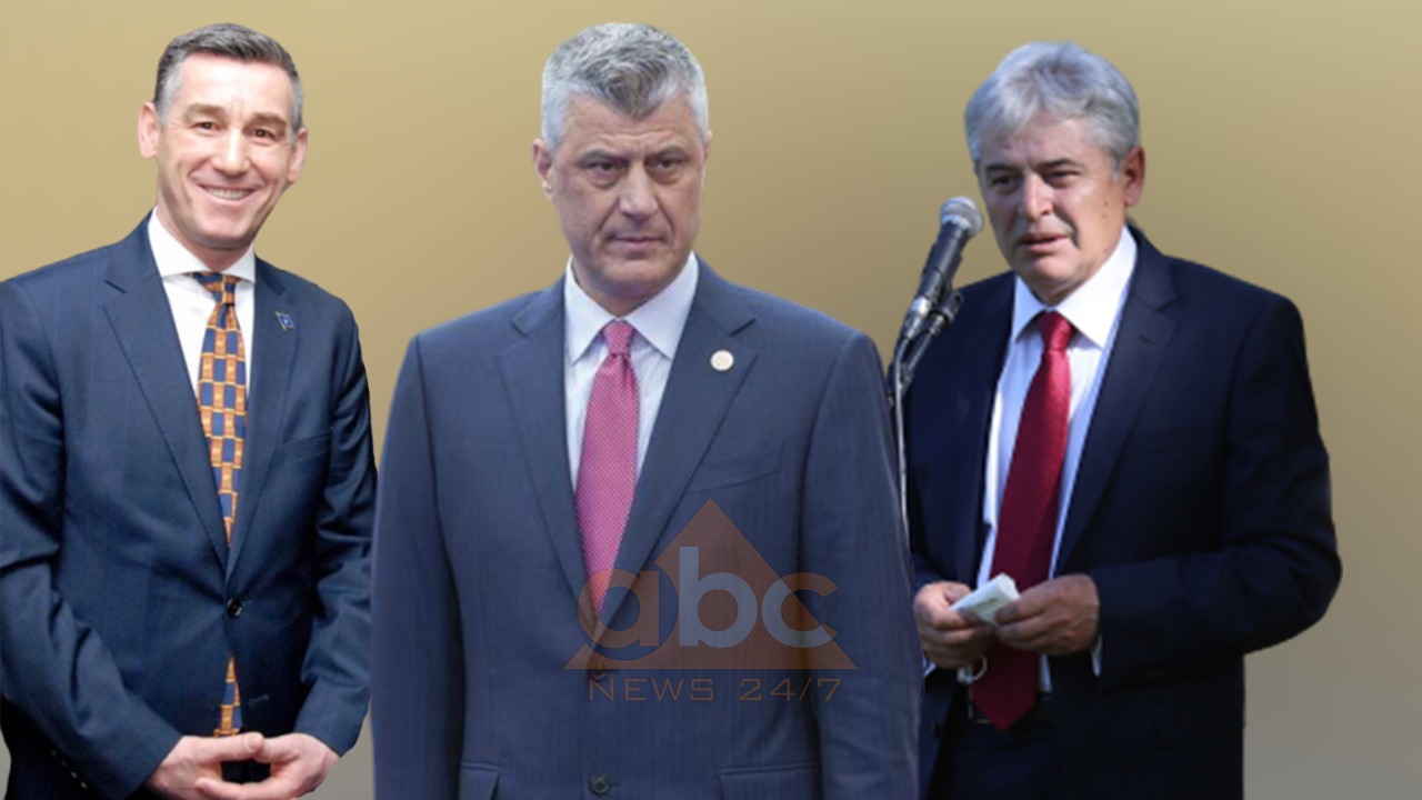 Ahmeti: Nuk do të lejojmë njollosjen e historisë së UÇK-së, divorci i Kosovës me Serbinë i vështirë