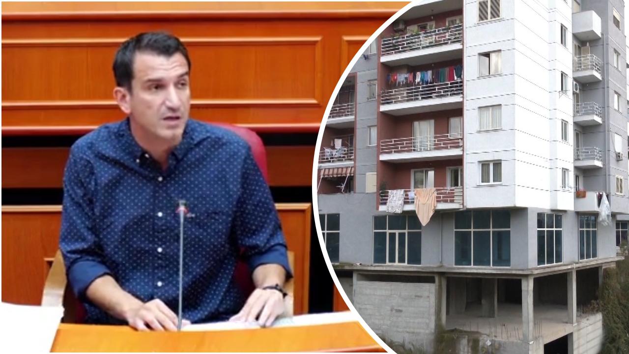 Shembja e pallateve në Kombinat, Veliaj: Në total 7 mijë pagesa për banesat e dëmtuara