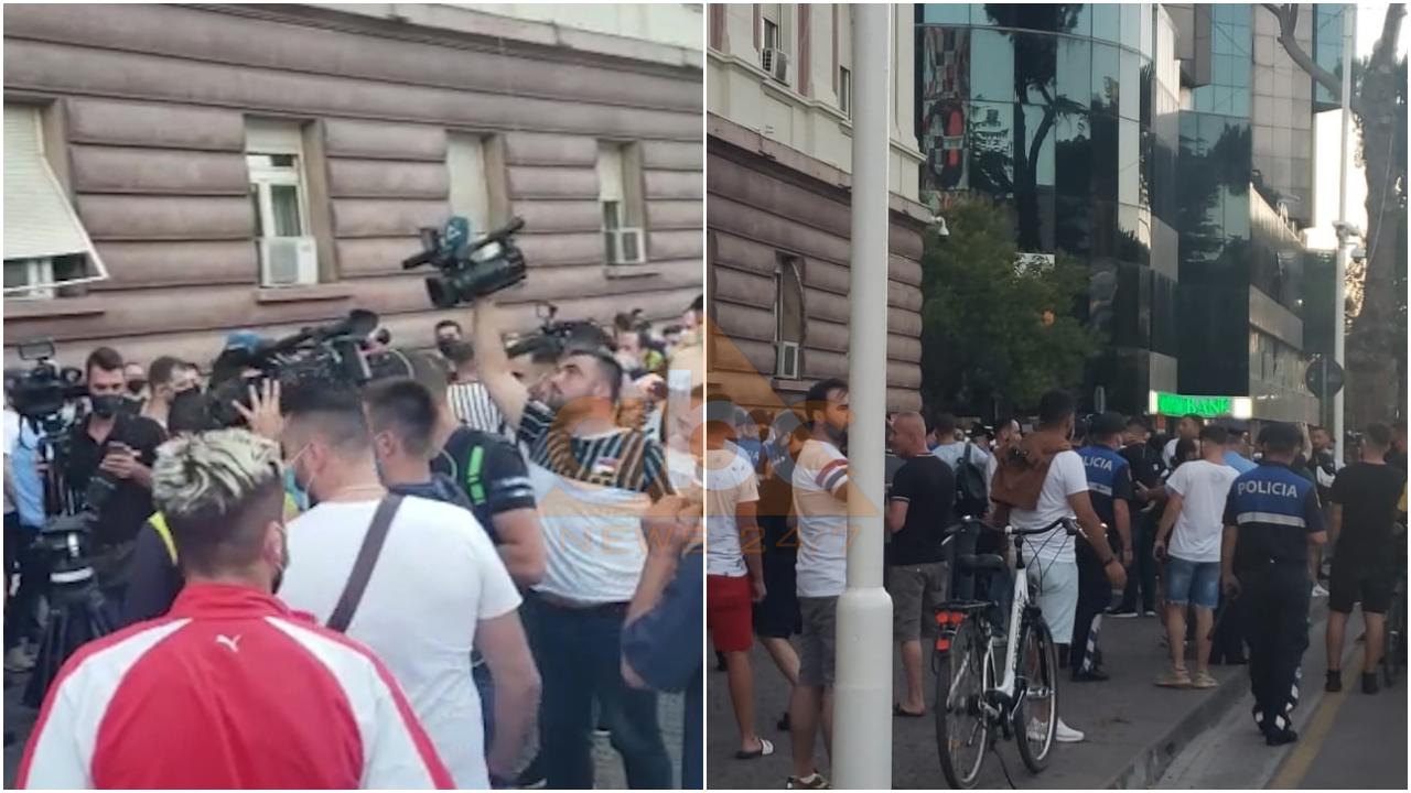 Protesta për mbylljen e klubeve të natës, nisin hetimet për 12 organizatorët