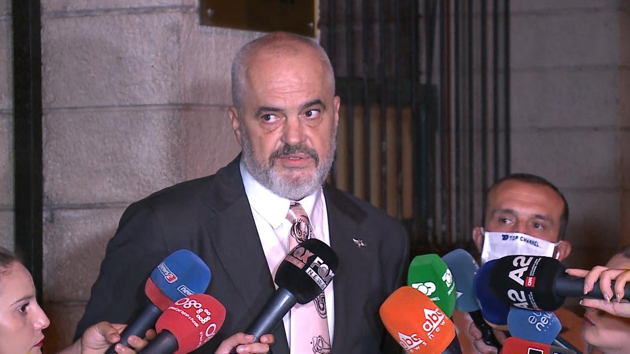 Rama: Të mblidhet Këshilli Politik, i bëj apel Bashës të mos përsërisë gabimet e të shkuarës