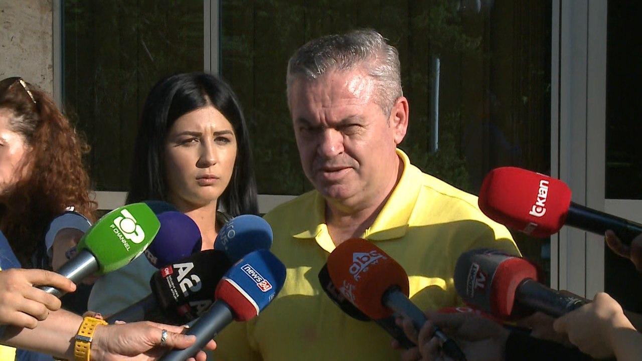 """Murrizi pas mbledhjes së Këshillit Politik: E votojmë """"5 qershorin"""" nëse na mbushni mendjen"""