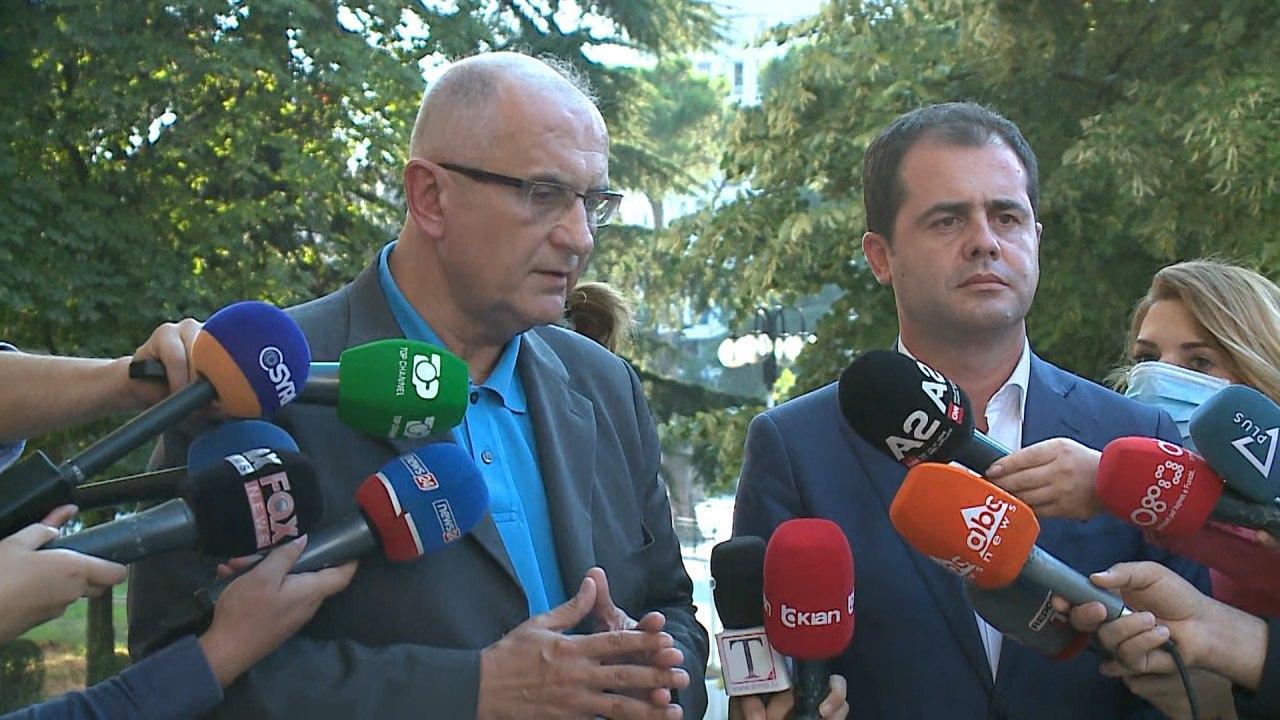 Opozita i përgjigjet Gjiknurit: Në dialog politik nuk veprohet me teorinë e faktit të kryer, reflektoni!