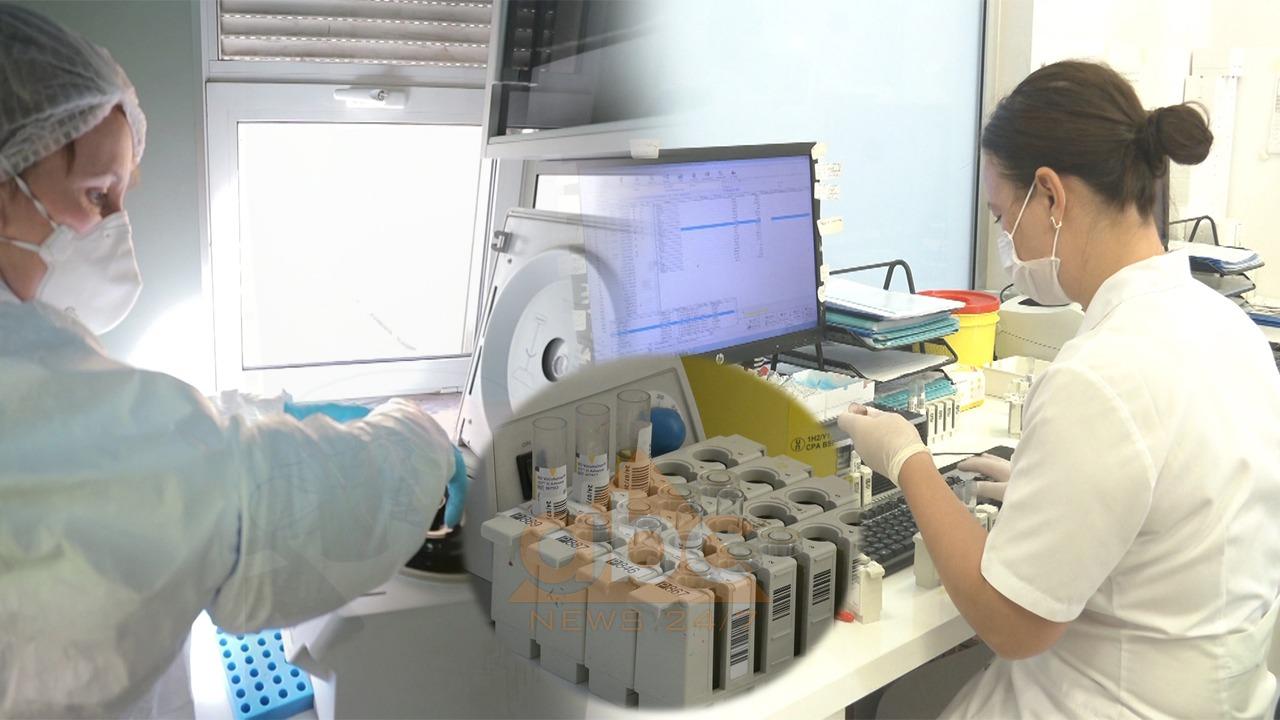 Zbulohet çmimi i tamponit për Covid 19 në rrjetin laboratorik të spitalit Amerikan, Alnet