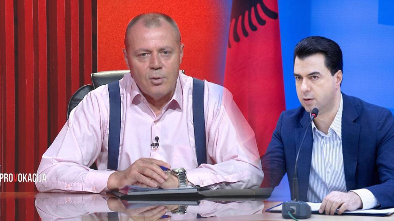 Mustafa Nano: Demokratë ju jeni duke vuajtur pasojat e vendimit që keni marrë